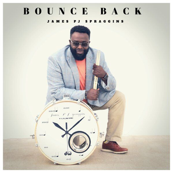 Cover art for Bounce Back